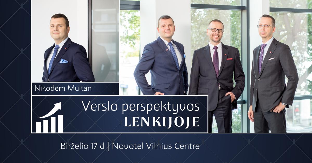 mBooked.com, Vilniaus Verslininkų Draugija [17.06], Vilnus, Towarzystwa Biznesowe SA